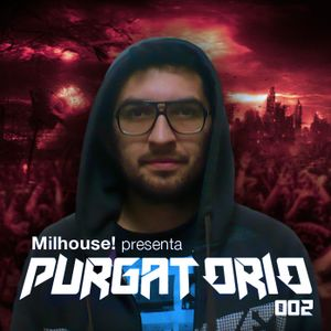 Purgatorio 002 by Milhouse!