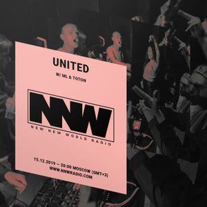 United w/ Moscow Legend & Toton - 15th December 2019