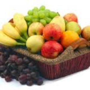Fruit:  Patience, Goodness, Kindness Part 3