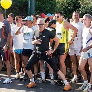 Τετάρτη 03/11/10: Marathon Man