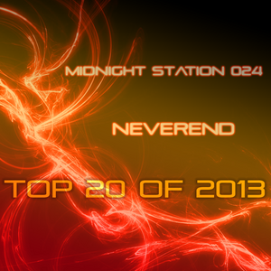 Midnight Station 024 (Top 20 of 2013)