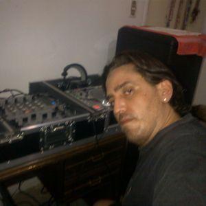 DJ FRANK TENERIFE THE BEST HOUSE SESSION 2012