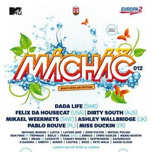 DJ eŠ - Progresive Mix (Invitation to Machac)