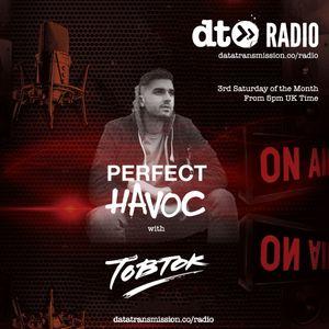 Perfect Havoc Hour Mix With Tobtok