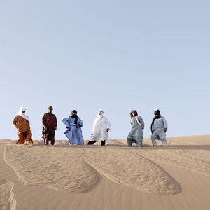 NUEVAS ONDAS : Blues touareg, blues du désert...