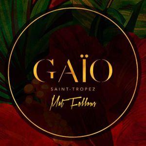 Mat Fellous - Mix Live @ Gaïo Saint-Tropez December 2018