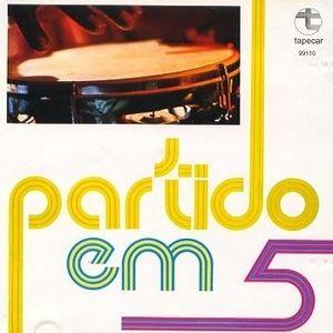 Partido Em 5 - Volume II (1976)