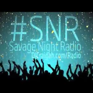 Savage Night Radio #143 A Whole New Door