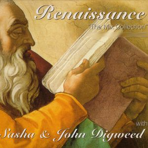 Sasha & Digweed - Renaissance - The Mix Collection (Disc 3)