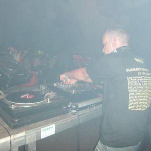 Bad Born - Bergfest - Promomix - 13.04.2011