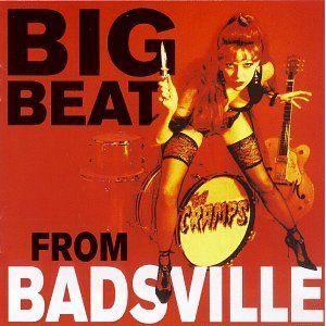 The Big Beat 'cast 20 - 26 July 2011