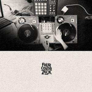 Four Color Zack | MikiDz