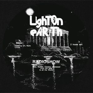 Light On Earth (13.07.19) w/ Jonny Rock