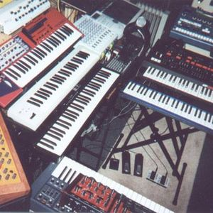 N:Mode back2back Hristo Peev // Synthesis Radio Show // February 2015