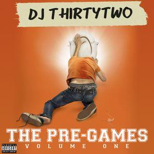 The Pre-Games Vol. 1