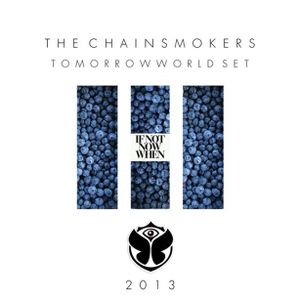 The Chainsmokers Live @ Tomorrowworld