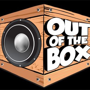 OUT OF THE BOX (Promo Mixtape) by T.Markakis
