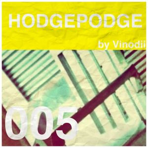 HodgePodge 005
