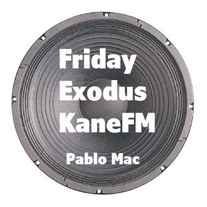 The Friday Exodus - 17-06-2016
