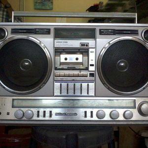 Seanie - Antique Audio