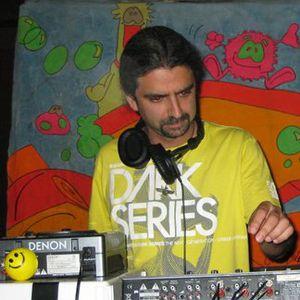 Max Alien - Oct 2010 Mix