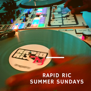 Rapid Ric Summer Sundays Mix 17