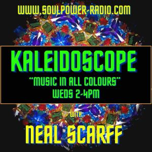 2021-07-21 Kaleidoscope 'Music In All Colours'