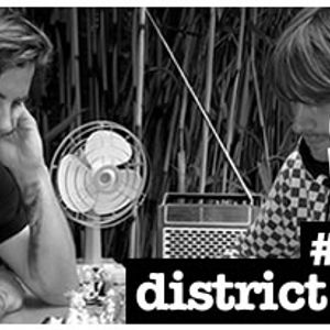 DTPodcast043: District One
