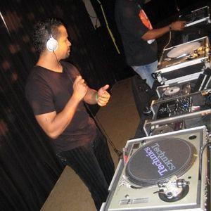 DJ Renzo Throwback Kizomba Mix