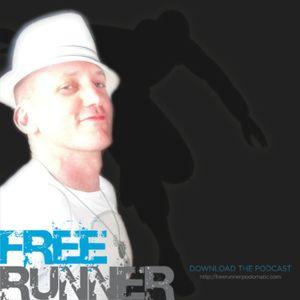 Freerunner 34 - Groove is in the Heart (Jan 15)