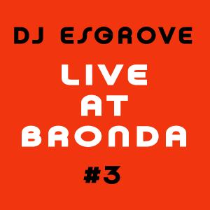 Live at Bronda 16.7.2016 #3