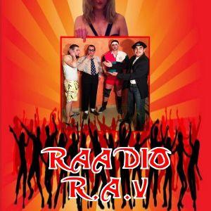 Raadio RAV 2 ème émission !