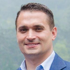 Aaron Burciaga