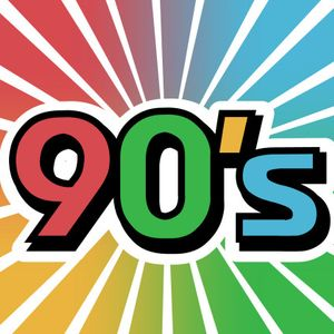 90's Mix #1 - 25th September 2016