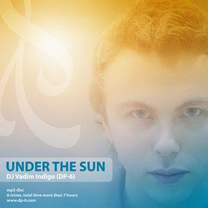 Vadim Indigo - Under The Sun (Sky)