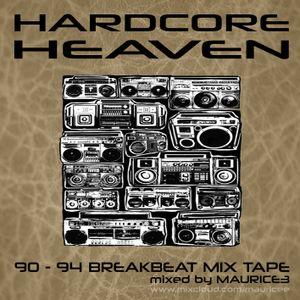 MAURICEE-HARDCORE HEAVEN 90-94