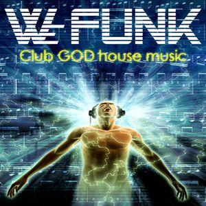 We Funk Promo Mix 2014 - Summer Opener