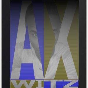 Dj Axwitz - Mix up party