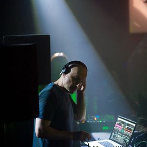 Dexon  Live at What is on your mind -Techno Tuesday Amsterdam - 25.08.2015.