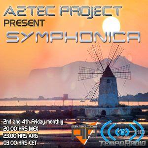Aztec Project - Symphonica 001