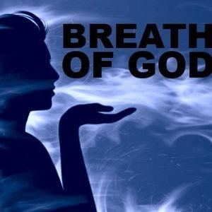 Breath of God - Paul McMahon - 15th May 2016