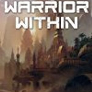 "Writing Sci Fi with Angus Mcintyre on his first novel ""Warrior Within"""