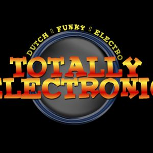 Totally Electronic Vol.3 (Funky As Fook)