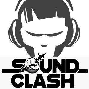 Kapno - Soundclash Broadcast No. 14 @DRUMS.RO Radio