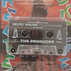 AZTEC & PRODUCER HELTER SKELTER 29-4-94 TECHNODROME