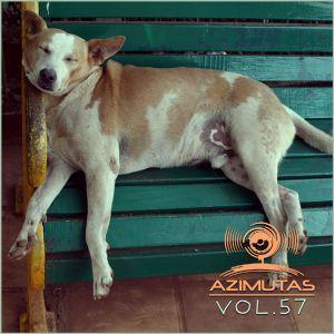 Azimutas Vol 57 (13 03 2011)
