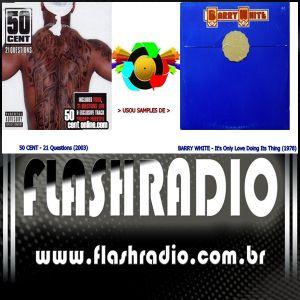 DJ WS BRANCO - A ORIGEM DO SOM 002