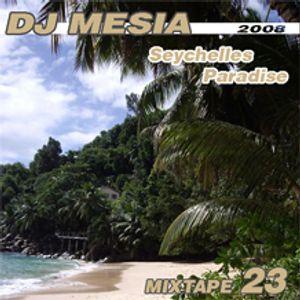 DJ Mesia - Seychelles Paradise (Dancehall)