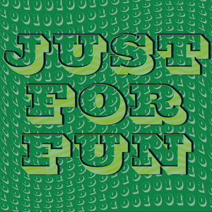 Just For Fun 001 | Foxy Live Mix