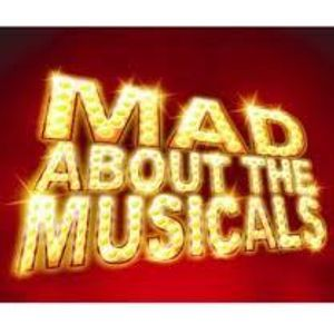 43. The Musicals on CCCR 100.5 FM April 17th 2016